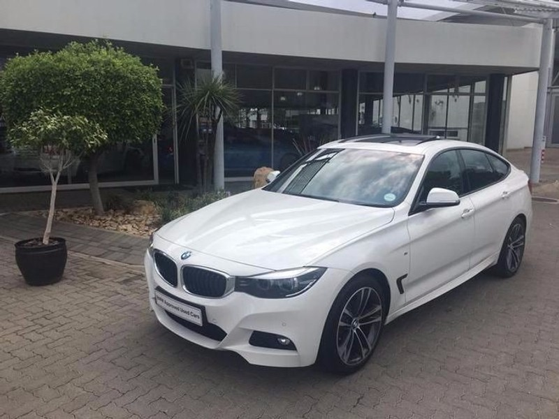 used bmw 3 series 320d gt m sport auto for sale in gauteng id 1923213. Black Bedroom Furniture Sets. Home Design Ideas
