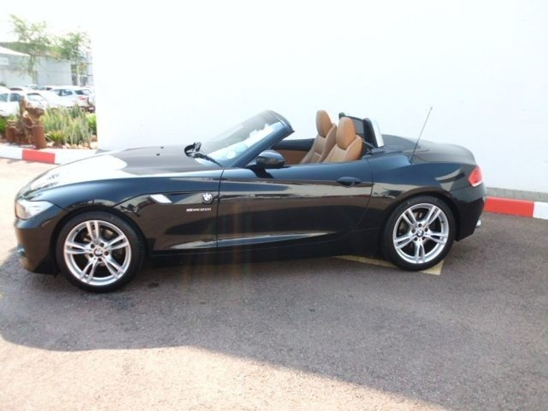 Used Bmw Z4 Sdrive20i M Sport A T For Sale In Gauteng