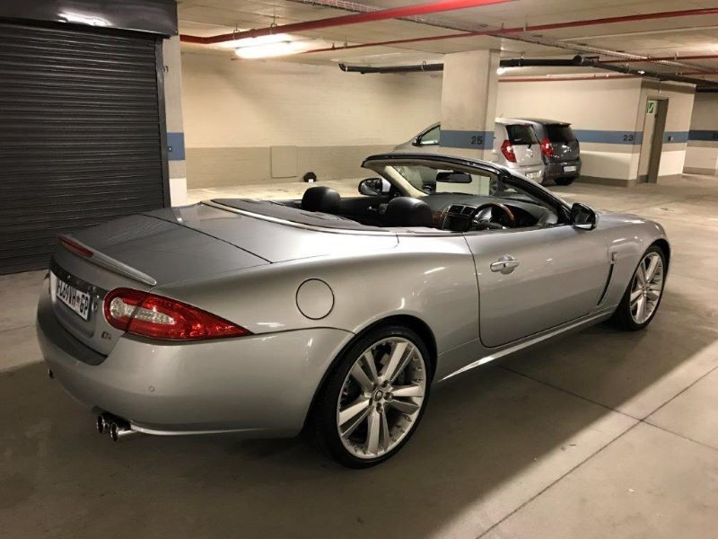 used jaguar xk xkr convertible 5 0 v8 call ken 0710653440 for sale in. Black Bedroom Furniture Sets. Home Design Ideas