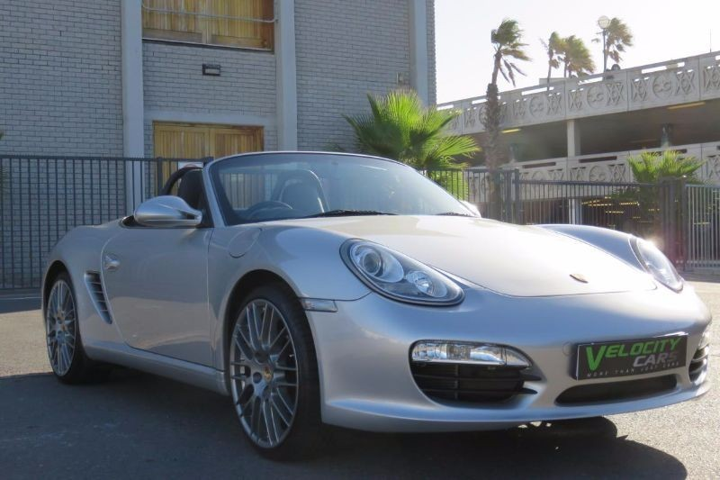 used porsche boxster s pdk for sale in western cape id 1923640. Black Bedroom Furniture Sets. Home Design Ideas