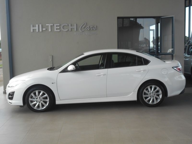 used mazda 6 2 5 active a t for sale in north west province id 1923980. Black Bedroom Furniture Sets. Home Design Ideas