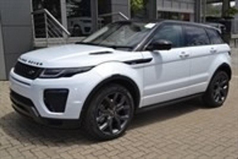used land rover evoque 2 2 sd4 autobiography for sale in kwazulu natal id 1924022. Black Bedroom Furniture Sets. Home Design Ideas