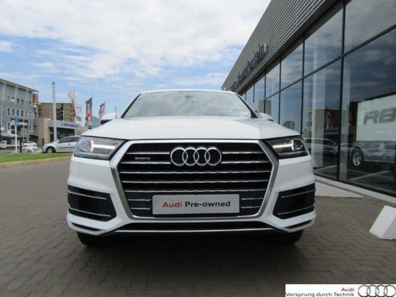 Ex Mobility Audi Cars For Sale