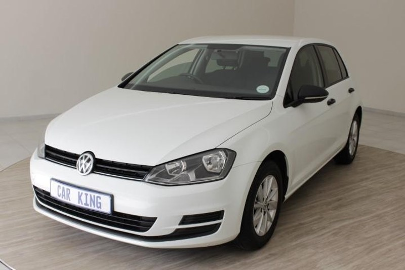 used volkswagen golf vii 1 4 tsi trendline for sale in gauteng id 1924334. Black Bedroom Furniture Sets. Home Design Ideas