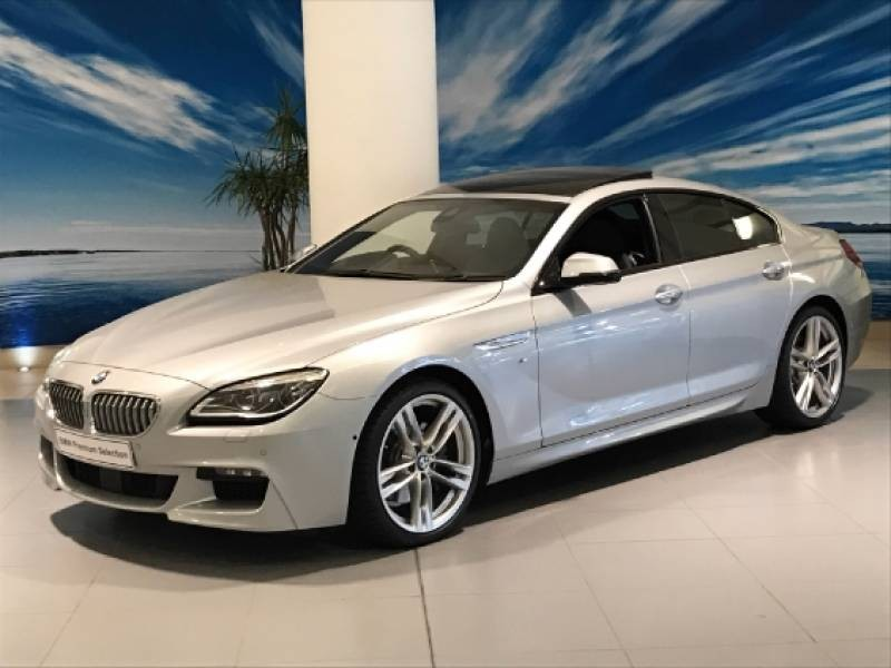 used bmw 6 series 650i gran coupe m sport for sale in western cape id 1924528. Black Bedroom Furniture Sets. Home Design Ideas