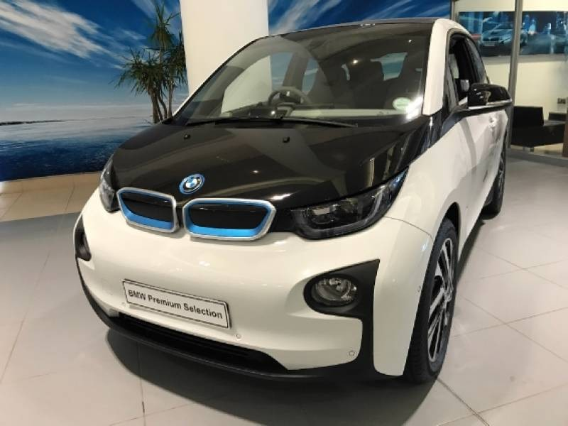 used bmw i3 for sale in western cape id 1924529. Black Bedroom Furniture Sets. Home Design Ideas