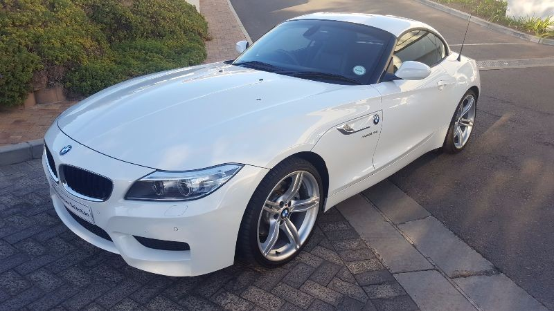 used bmw z4 sdrive28i m sport a t for sale in western cape id 1925188. Black Bedroom Furniture Sets. Home Design Ideas