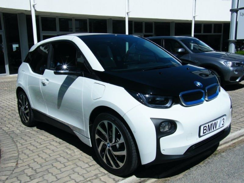used bmw i3 rex for sale in western cape id 1925587. Black Bedroom Furniture Sets. Home Design Ideas