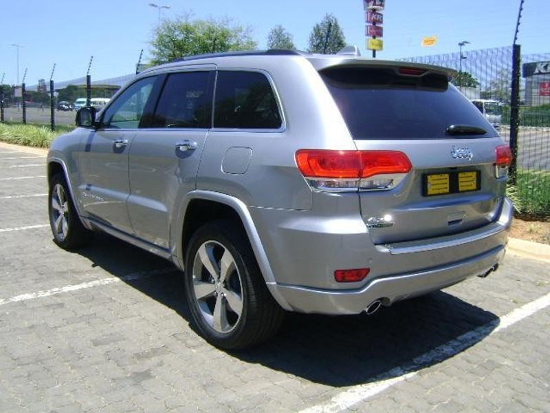 used jeep grand cherokee 3 0l v6 crd o land for sale in gauteng cars. Cars Review. Best American Auto & Cars Review