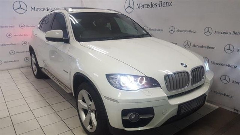 Used bmw x6 xdrive50i for sale in western cape for Mercedes benz x6 for sale