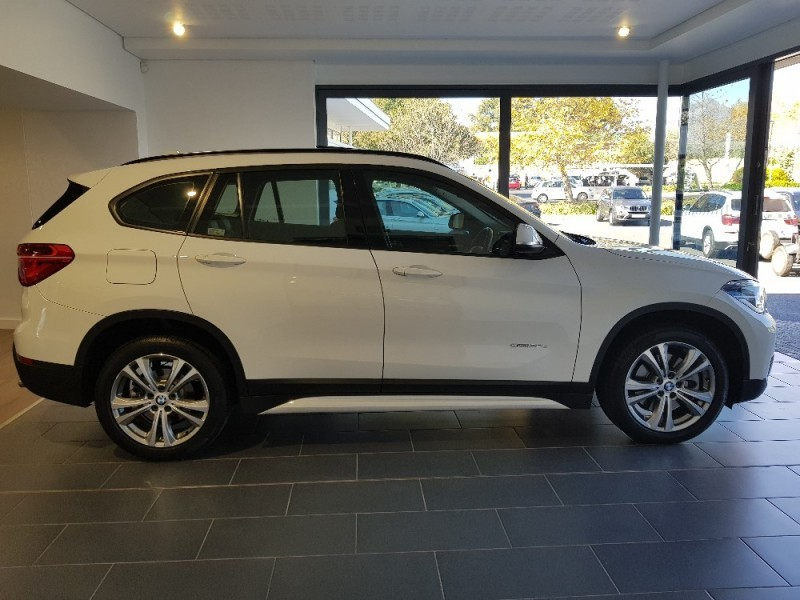 used bmw x1 sdrive20d sport line auto for sale in western. Black Bedroom Furniture Sets. Home Design Ideas