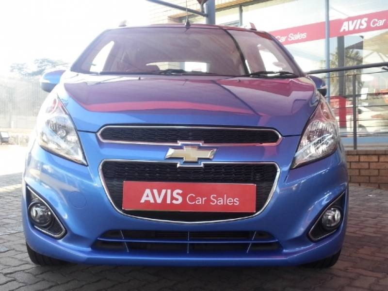 used chevrolet spark 1 2 ls 5dr for sale in gauteng id 1926368. Black Bedroom Furniture Sets. Home Design Ideas