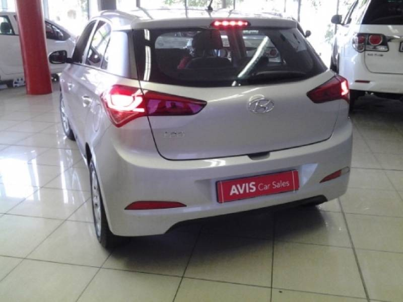 used hyundai i20 1 2 motion for sale in kwazulu natal id 1926378. Black Bedroom Furniture Sets. Home Design Ideas