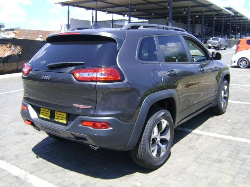 used jeep cherokee 3 2 trailhawk auto for sale in gauteng id 1926443. Black Bedroom Furniture Sets. Home Design Ideas