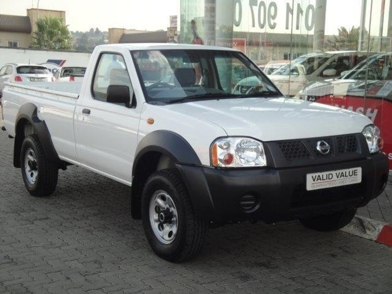 Used Nissan Hardbody For Sale
