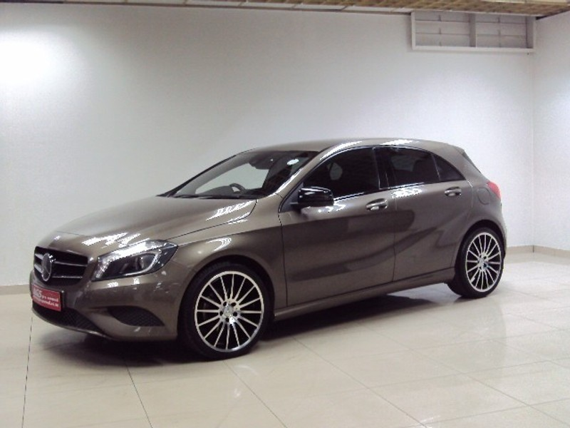 used mercedes benz a class a 220d cdi amg 7g tronic fully loaded for sale in gauteng. Black Bedroom Furniture Sets. Home Design Ideas