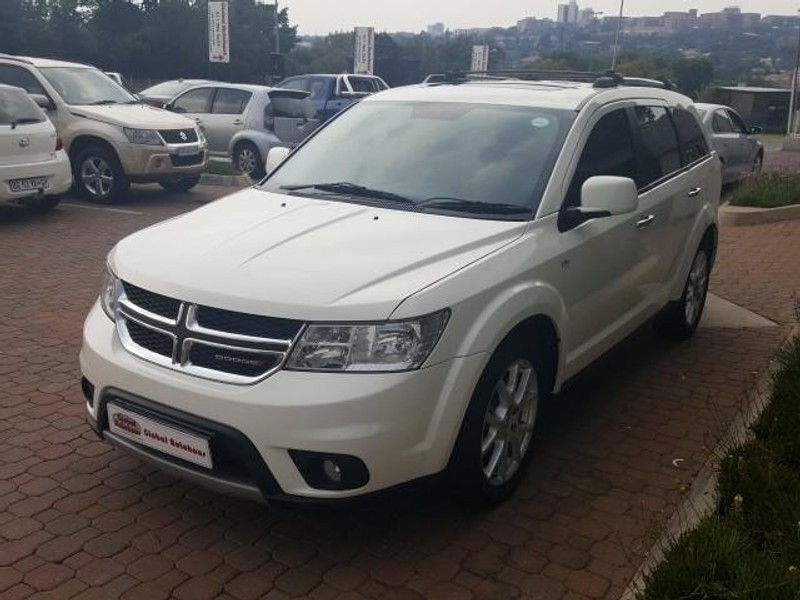 used dodge journey 3 6 v6 r t a t for sale in gauteng id 1927113. Black Bedroom Furniture Sets. Home Design Ideas