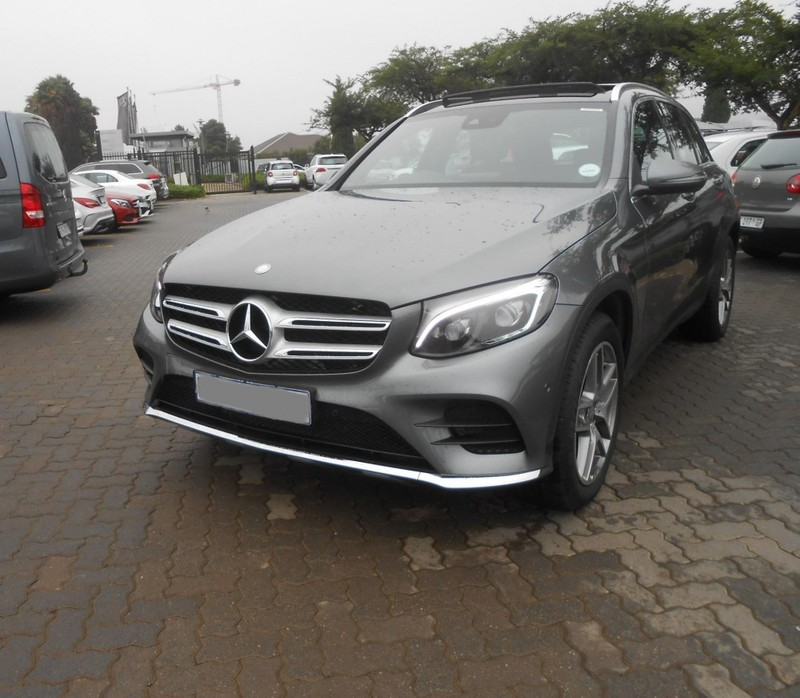 used mercedes benz glc 300 for sale in gauteng id 1927128. Black Bedroom Furniture Sets. Home Design Ideas