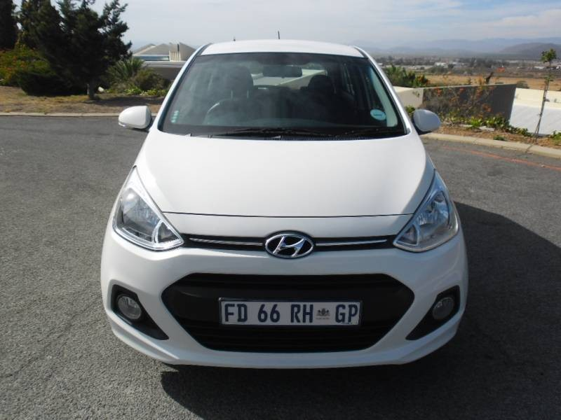 Used Hyundai I10 Gls For Sale In Western Cape Cars