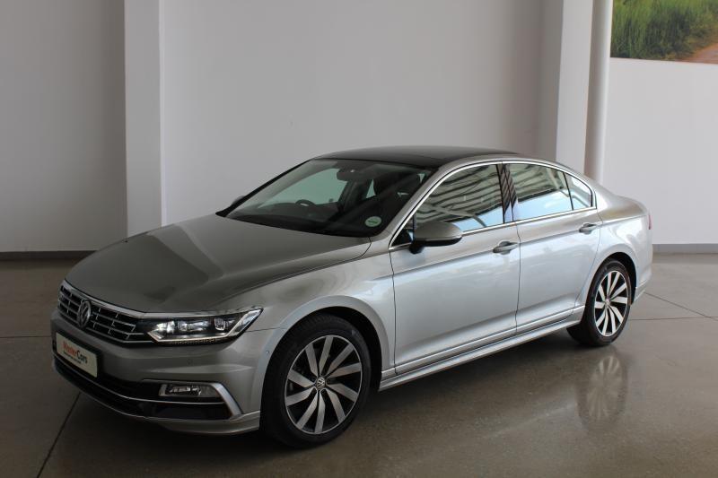 used volkswagen passat 2 0 tdi luxury dsg for sale in