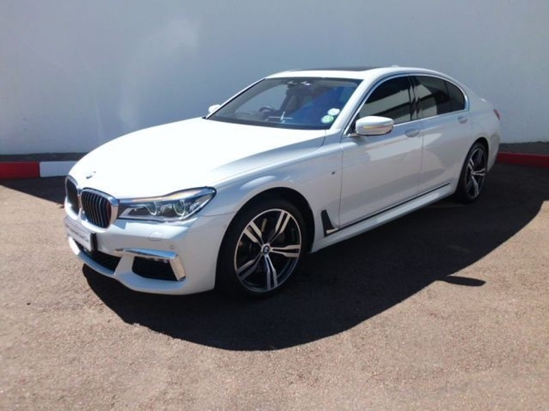 used bmw 7 series 750i for sale in gauteng id 1927526. Black Bedroom Furniture Sets. Home Design Ideas