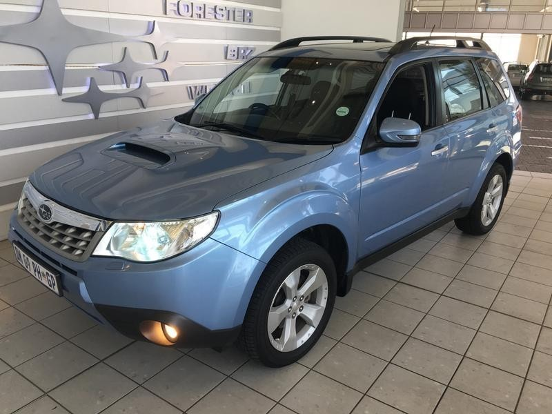 used subaru forester premium for sale in gauteng id 1927812. Black Bedroom Furniture Sets. Home Design Ideas