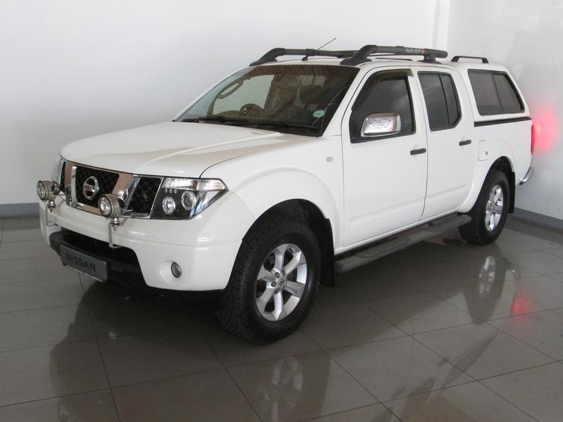 used nissan navara 4 0 v6 4x4 p u d c for sale in gauteng id 1928420. Black Bedroom Furniture Sets. Home Design Ideas