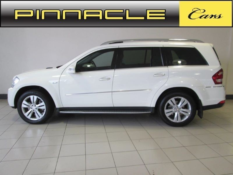 Used mercedes benz gl class gl 350 cdi be auto for sale in for Mercedes benz gl 350 cdi