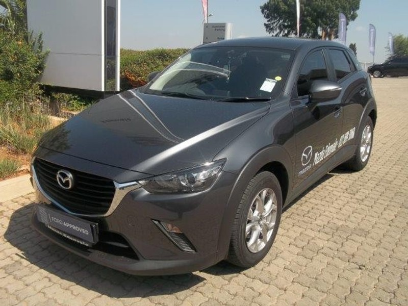 used mazda cx 3 2 0 active auto for sale in gauteng id 1929998. Black Bedroom Furniture Sets. Home Design Ideas