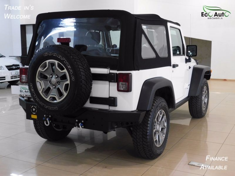 used jeep wrangler rubicon v6 2dr for sale in mpumalanga id 1930093. Black Bedroom Furniture Sets. Home Design Ideas