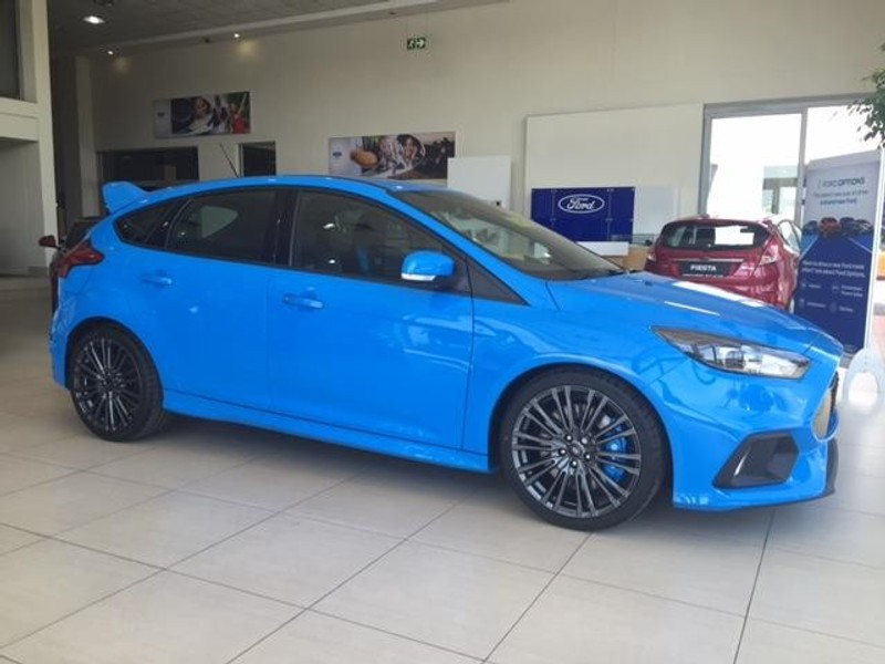 used ford focus rs 2 3 ecosboost awd 5 door for sale in gauteng id 1930141. Black Bedroom Furniture Sets. Home Design Ideas