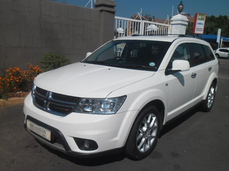 used dodge journey 3 6 v6 r t a t for sale in gauteng id 1930289. Black Bedroom Furniture Sets. Home Design Ideas