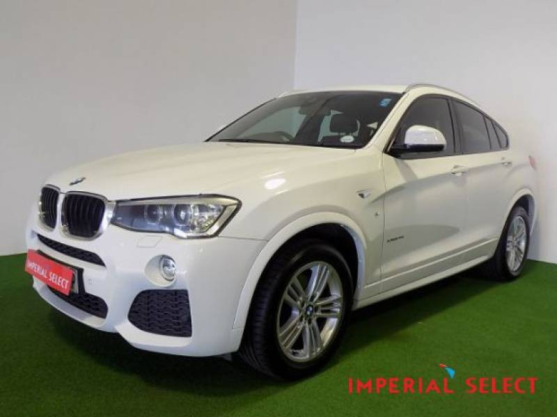 used bmw x4 xdrive20i m sport for sale in gauteng id 1930395. Black Bedroom Furniture Sets. Home Design Ideas