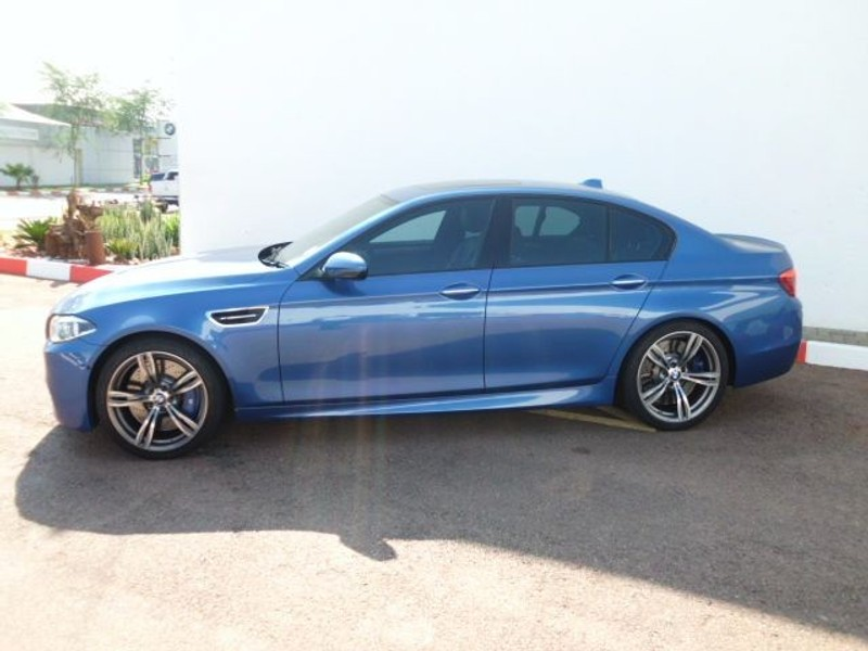 used bmw m5 m5 m dct for sale in gauteng id 1930659. Black Bedroom Furniture Sets. Home Design Ideas