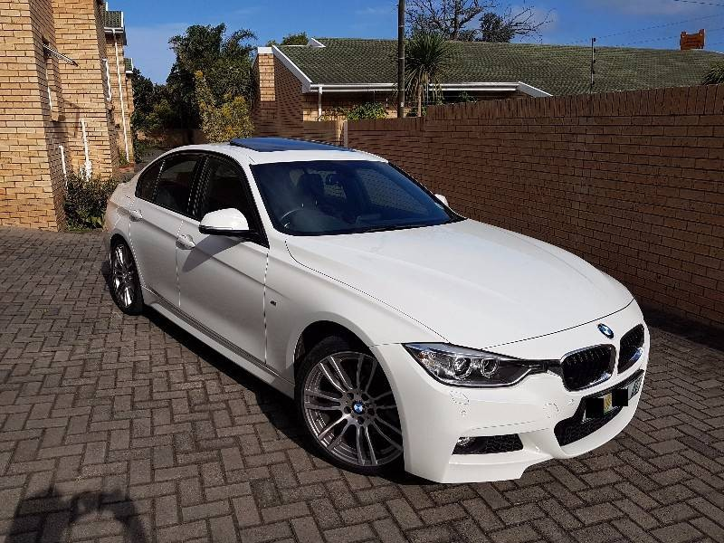 used bmw 3 series 330d m sport line a t f30 for sale in eastern cape id 1930820. Black Bedroom Furniture Sets. Home Design Ideas