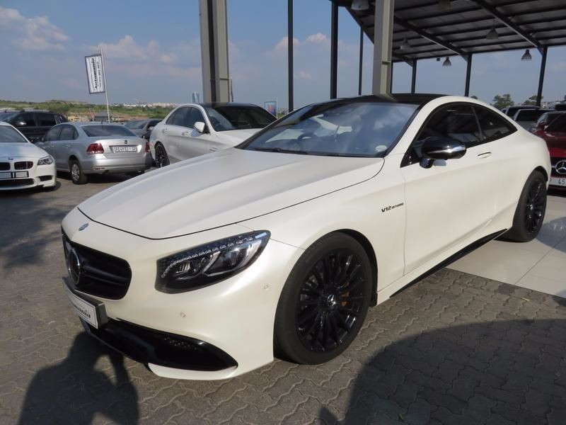 Used mercedes benz s class 2014 mercedes amg s class s65 for Mercedes benz s class 2014 for sale