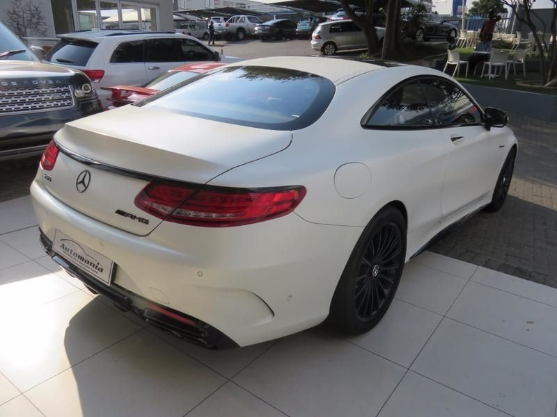 Used mercedes benz s class 2014 mercedes amg s class s65 for Used mercedes benz s65 amg for sale
