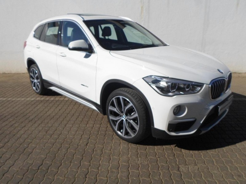 used bmw x1 xdrive20i xline auto for sale in gauteng id 1930911. Black Bedroom Furniture Sets. Home Design Ideas