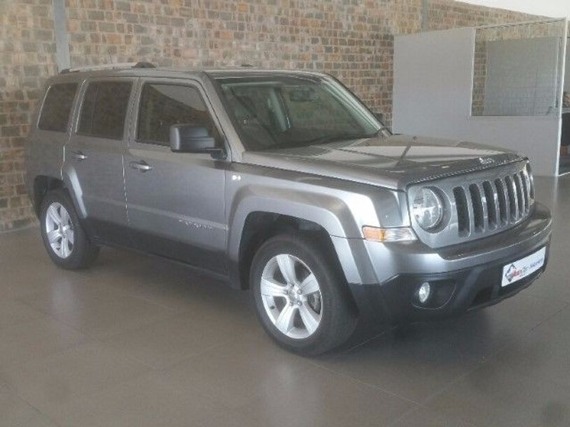 used jeep patriot 2 4 limited auto for sale in western. Black Bedroom Furniture Sets. Home Design Ideas