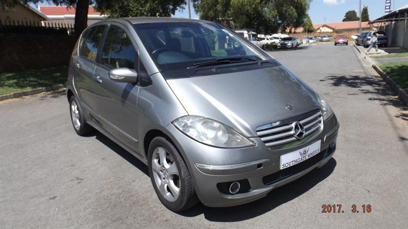 used mercedes benz a class a 180 cdi classic for sale in gauteng id 1931019. Black Bedroom Furniture Sets. Home Design Ideas