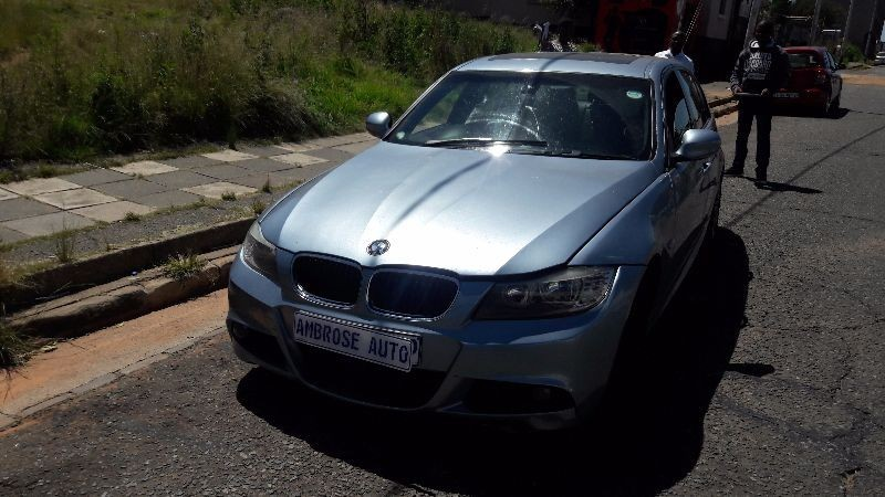 used bmw 3 series cash only for sale in gauteng id 1931090. Black Bedroom Furniture Sets. Home Design Ideas
