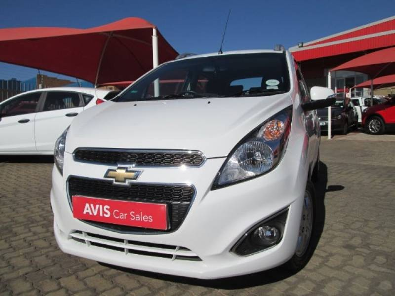 used chevrolet spark 1 2 ls 5dr for sale in gauteng id 1931259. Black Bedroom Furniture Sets. Home Design Ideas