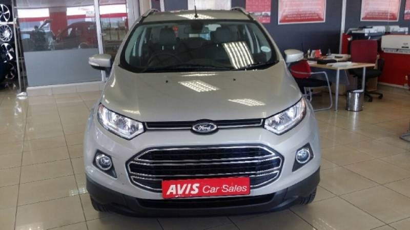 used ford ecosport 1 5tivct titanium auto for sale in kwazulu natal id 1931270. Black Bedroom Furniture Sets. Home Design Ideas