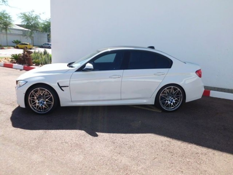 used bmw m3 m dct competition for sale in gauteng id 1931341. Black Bedroom Furniture Sets. Home Design Ideas