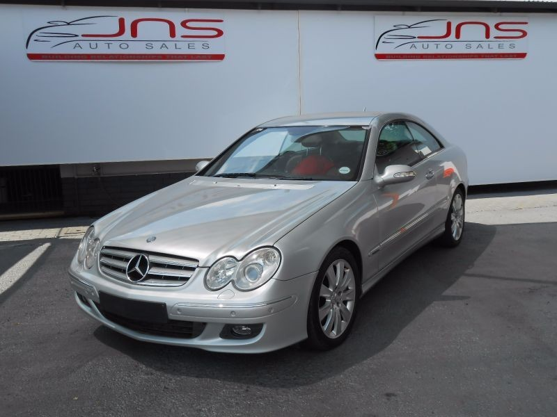 Used mercedes benz clk class clk 350 coupe a t for sale in for Used mercedes benz clk for sale