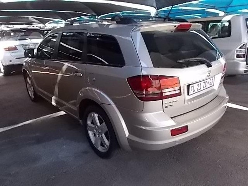 used dodge journey 2 7 rt a t for sale in gauteng id 1931644. Black Bedroom Furniture Sets. Home Design Ideas