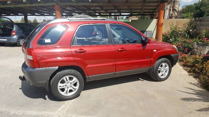 2000 kia sportage 4x4 for sale. Black Bedroom Furniture Sets. Home Design Ideas