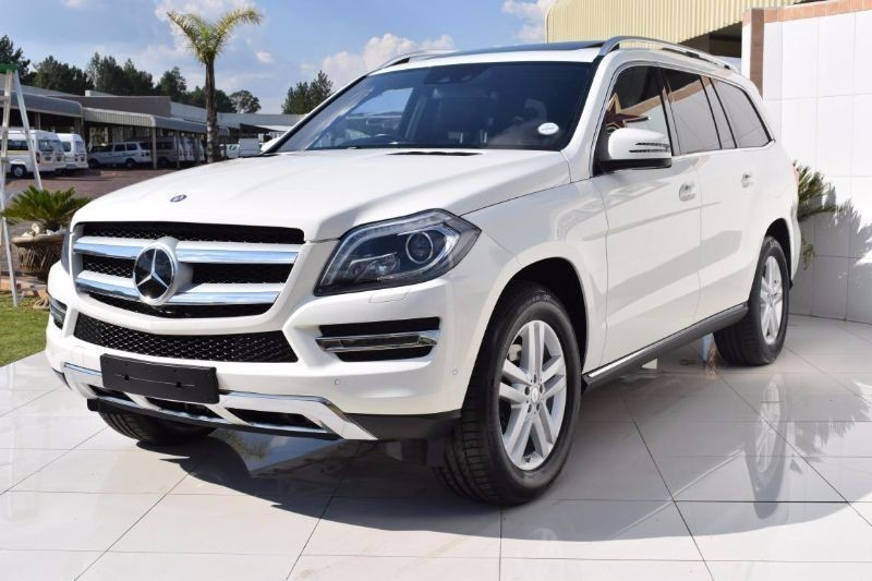 Used mercedes benz gl class 350 bluetec for sale in for Used mercedes benz gl for sale