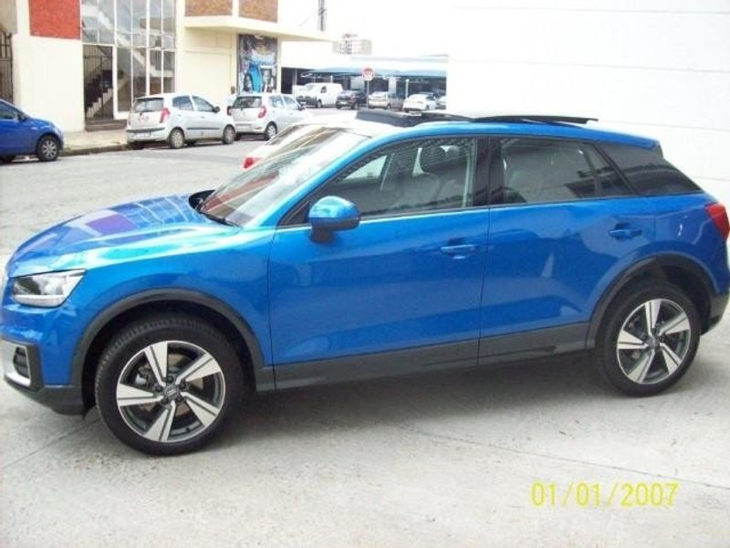 Used Audi Q2 1 4t Fsi Sport S Tronic For Sale In Gauteng