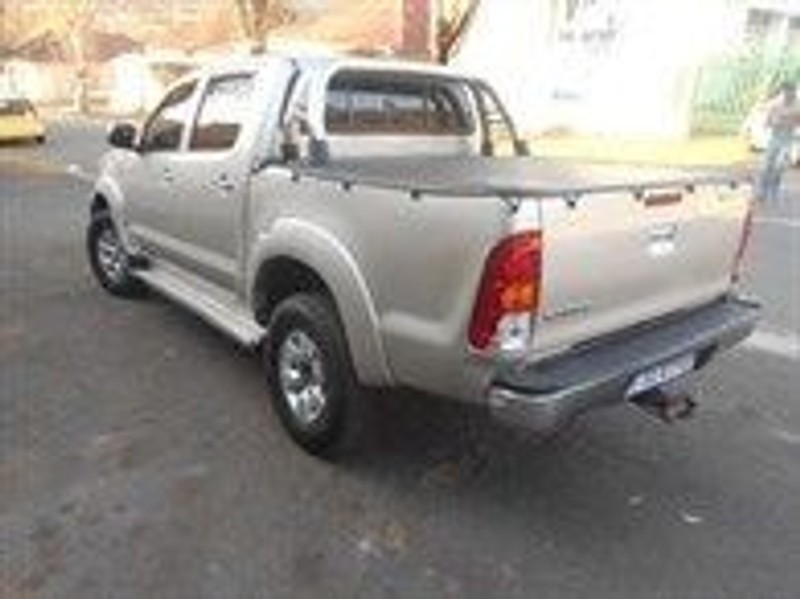 used toyota hilux 2 7 for sale in gauteng id. Black Bedroom Furniture Sets. Home Design Ideas